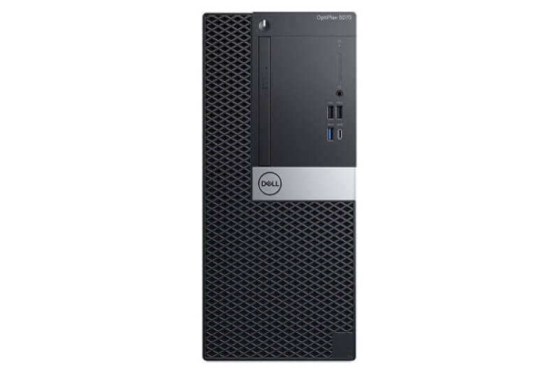 PC Đồng Bộ Dell Optiplex 5070 Tower (70209660)