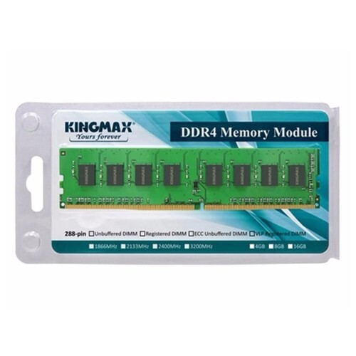KINGMAX (1x4GB)