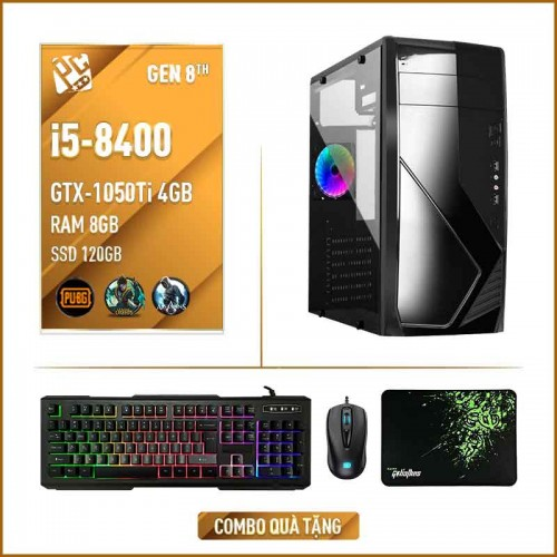 PC Gaming LE-02