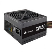 CORSAIR CV450 - 450W - 80 Plus Bronze